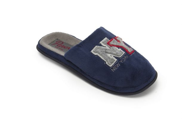 Boy's Home Slippers Parex
