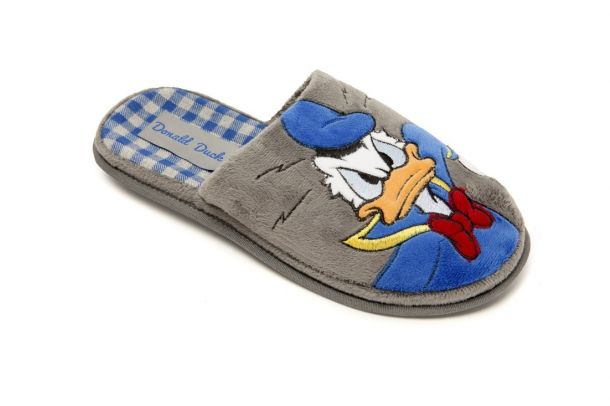 Boy's Home Slippers Disney