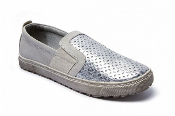 Women's Loafer Soft Line