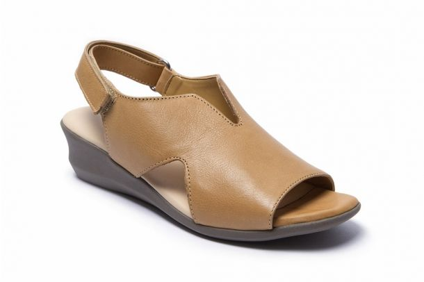 Women's Sandal Theflexx Brust Lee