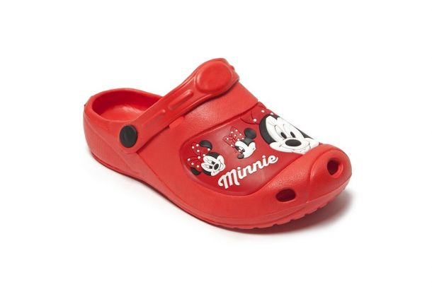 Girl's Clog Disney