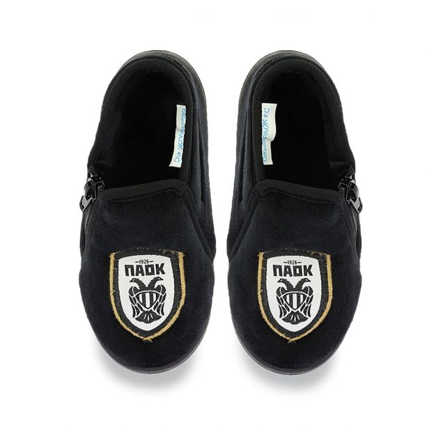 Boy's Home Slippers PAOK FC