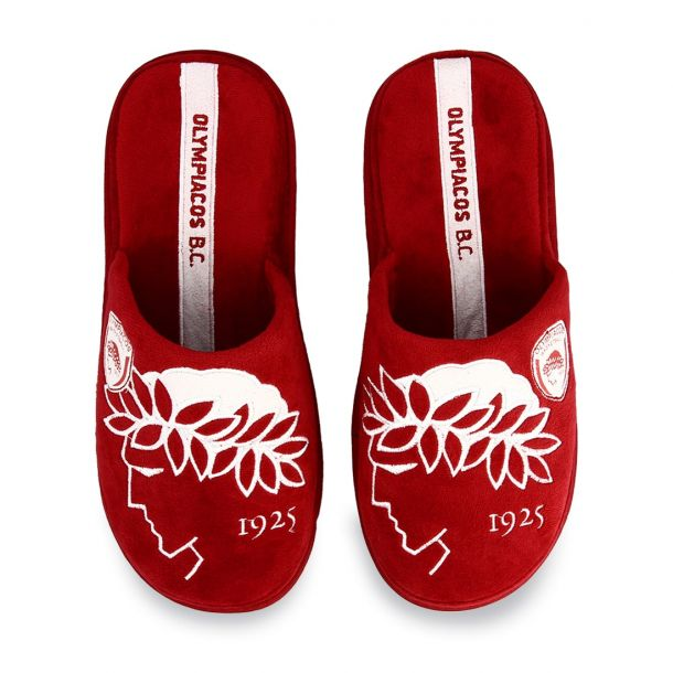 Men's Slippers OLYMPIACOS BC