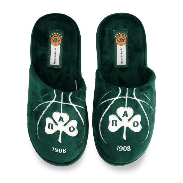 Men's Home Slippers Pao Bc