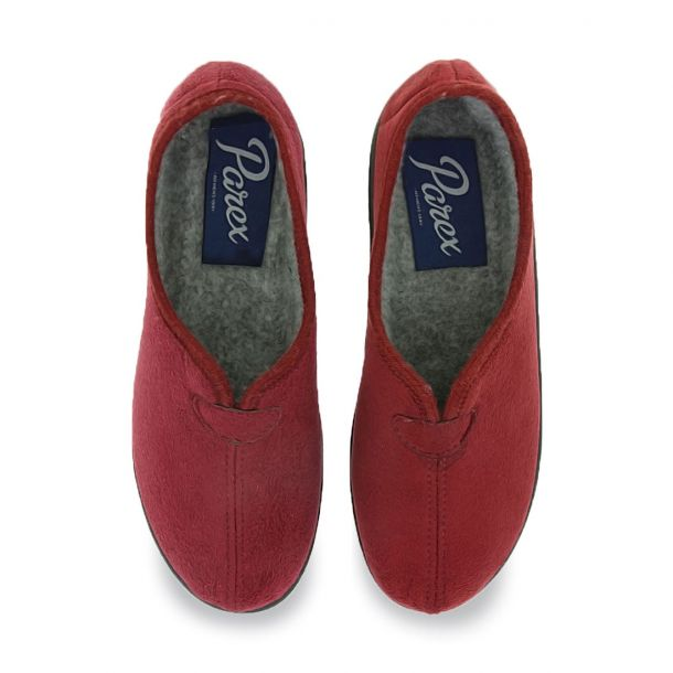 Women's Closed-Back Slippers Parex