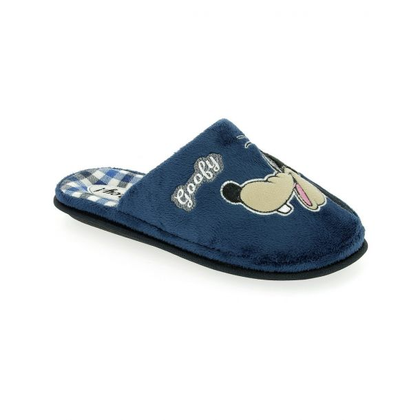 Women's Slippers DISNEY Goofy & Pluto