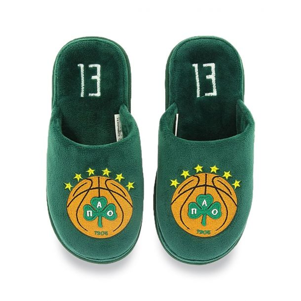 Kid's Home Slippers PAO BC