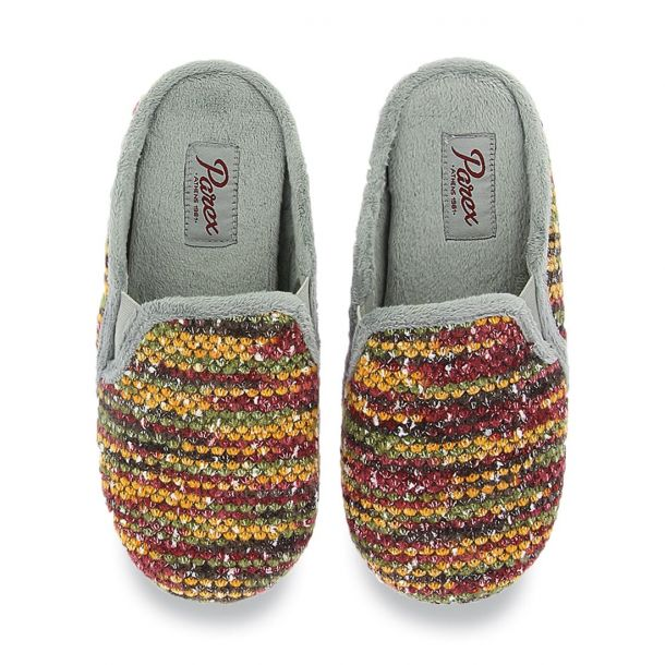 Women's Colorful Slippers Parex