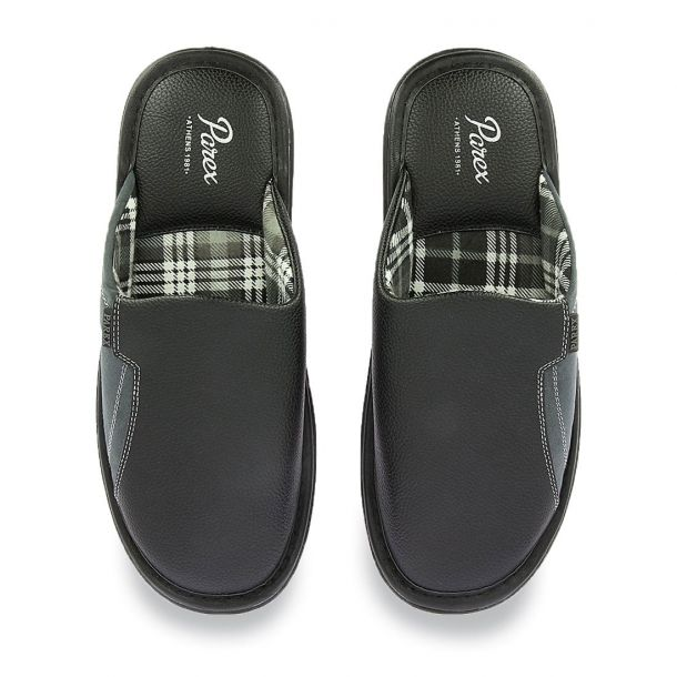 Men's Classic Style Slippers Parex