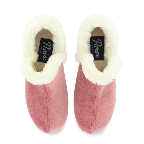 Women's Slippers Βoots Parex