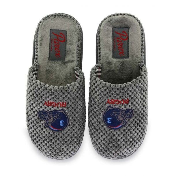 Men's House Slippers Parex 10120044