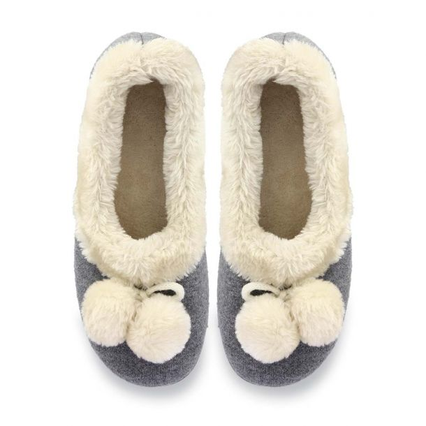 Women's House Slippers Closed Back Parex 10120138