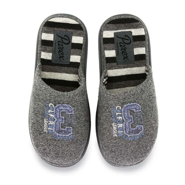 Teen's House Slippers Parex 10120240