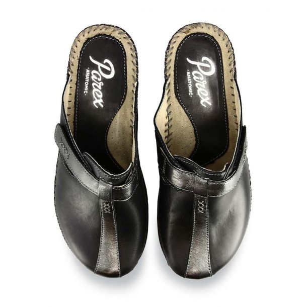 Women's Leather House Slippers Parex 10120249
