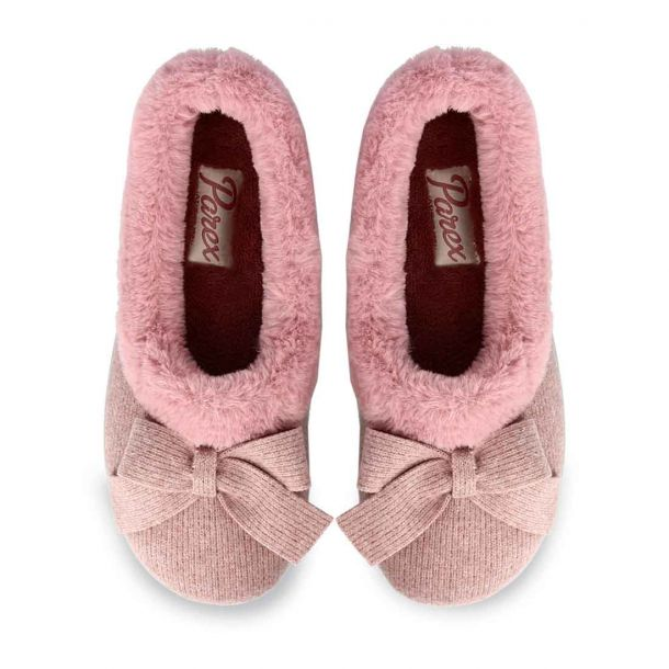 Women's Slippers Parex 10122012