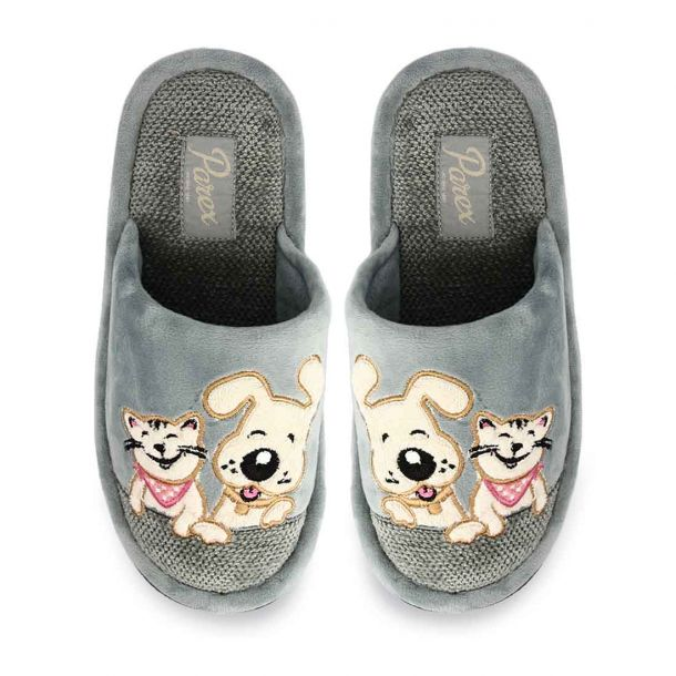 Women's Slippers Parex 10122081