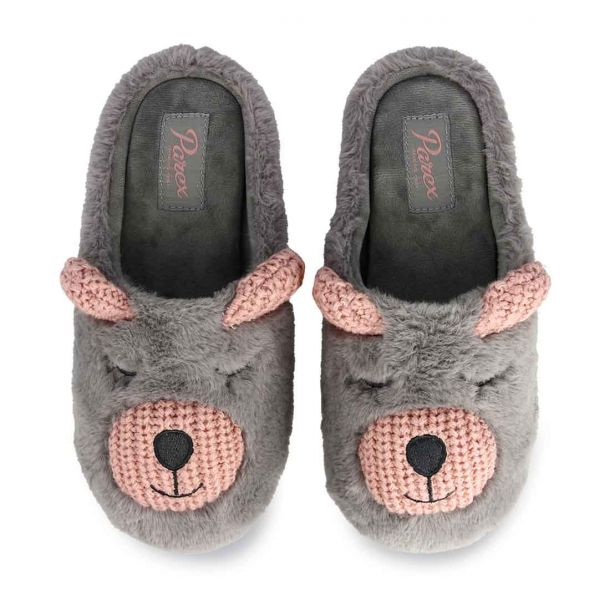 Women's Slippers Parex 10122101