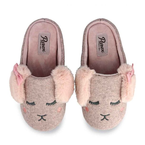 Women's Slippers Parex 10122124