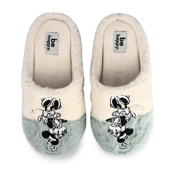 Women's House Slippers Disney 10122132