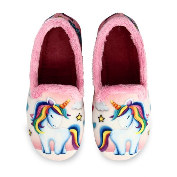 Kid's House Slippers My Little Pony 10122339