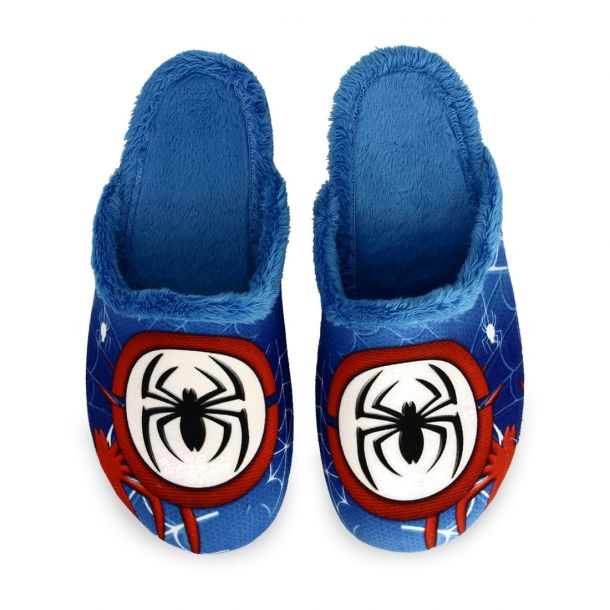 Kid's House Slippers Spider 10122340