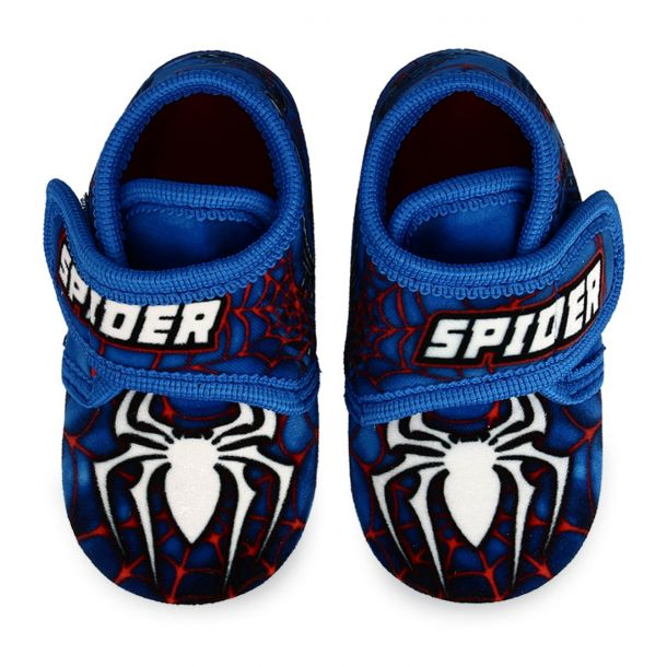 Kid's House Slippers Spider 10122342