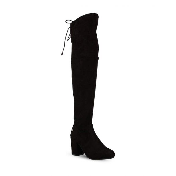 Women's Over The Knee Boots  Xti 48565