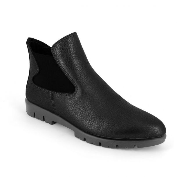 Women's Leather Chelsea Boots THEFLEXX Goin Out