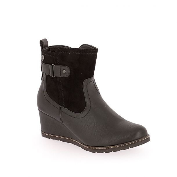 Women's Ankle Boots Refresh