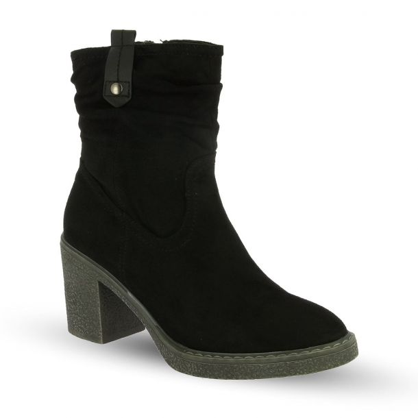 Women's Heeled Ankle Boots Parex
