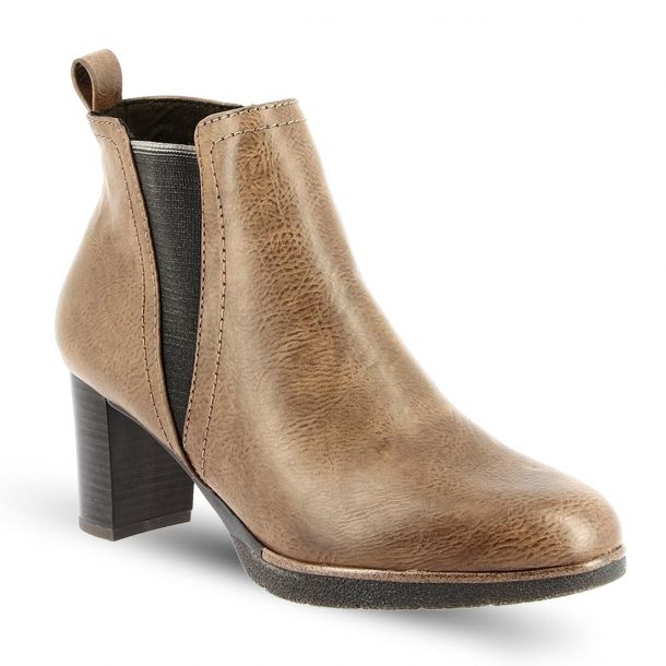 Women's Ankle Boots MARCO TOZZI 2-2-25341-21