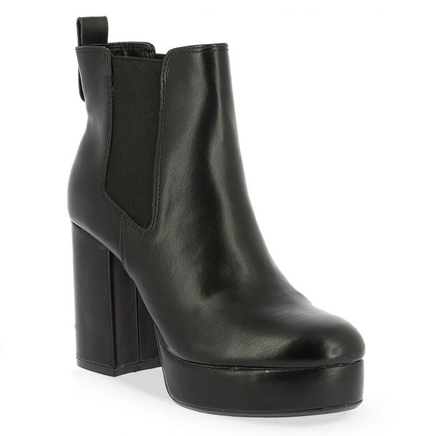 Women's High Ankle Boots Boots MTNG 57374