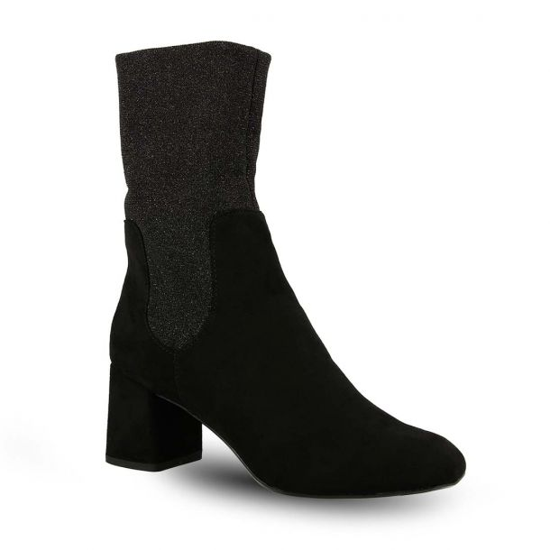 Women's Sock Ankle Boots  S.Oliver 5-5-25329-21
