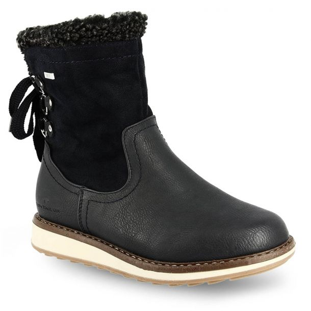 Women's Boots Tom Tailor 5892703