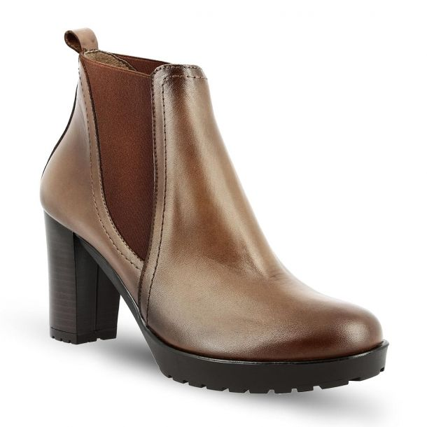 Women's Ankle Boots Ragazza 0481