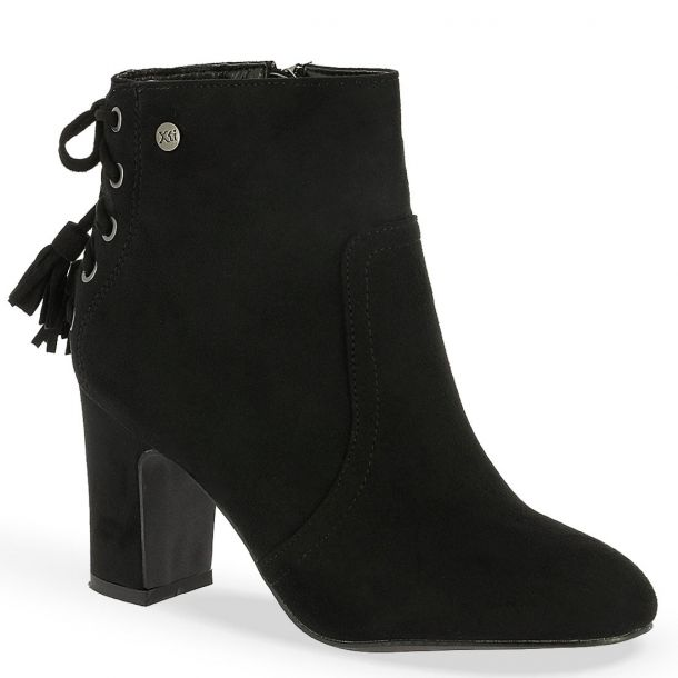 Women's Ankle Boots with Laces Xti 30945