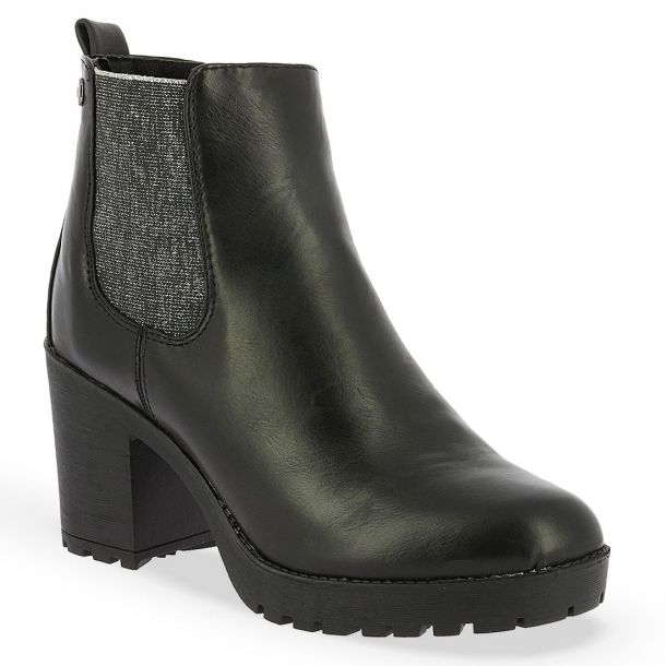 Women'S Ankle Boots  Xti 48455