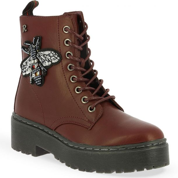 Women'S Ankle Boots  Refresh 64553
