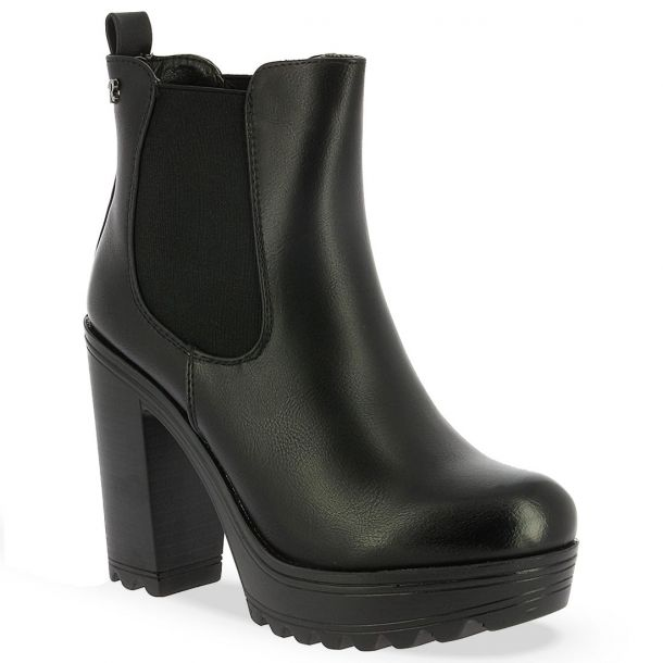 Women's Heeled Ankle Boots  Refresh 64827