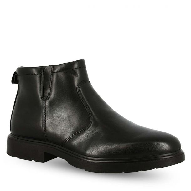 Men's Leather Chelsea Ankle Boots  Imac Ima/200580