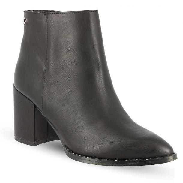 Women's Pointed Ankle Boots XTI 30958