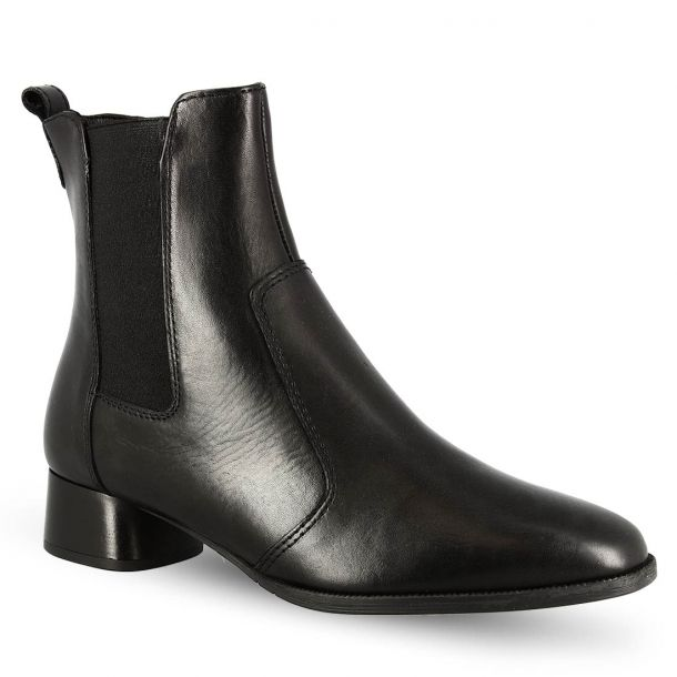 Women's Leather Ankle Boots Τamaris 1-1-25734-31