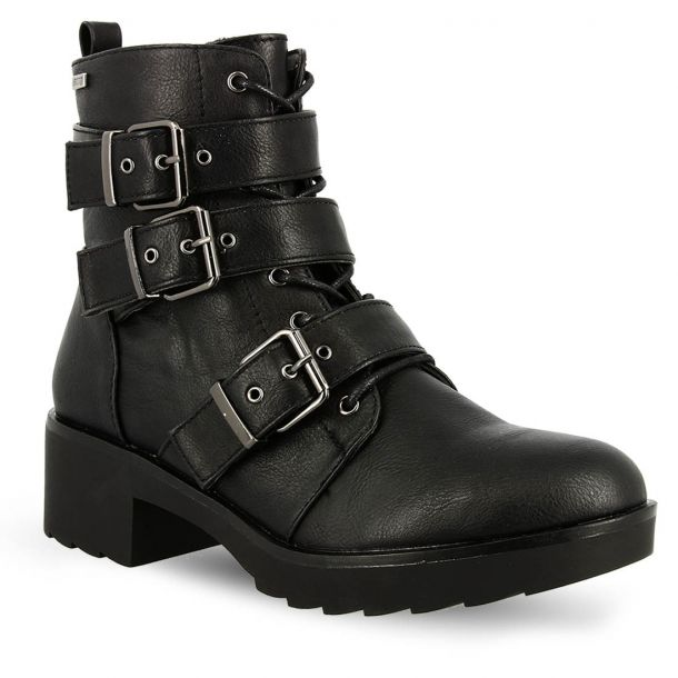 Women's Ankle Boots Mtng 57444