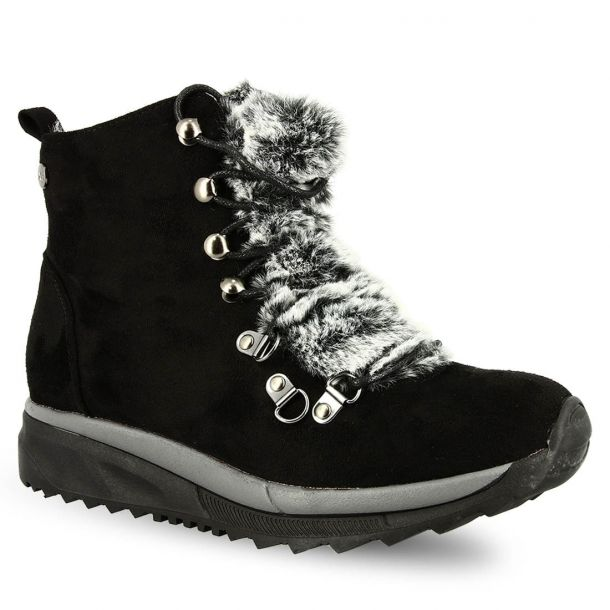 Women's Ankle Boots Xti 48648