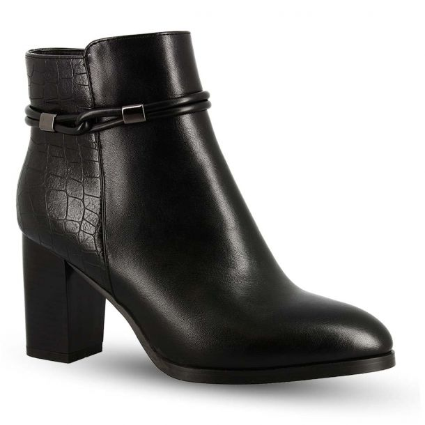 Women's Ankle Boots Strappy Parex 10320014