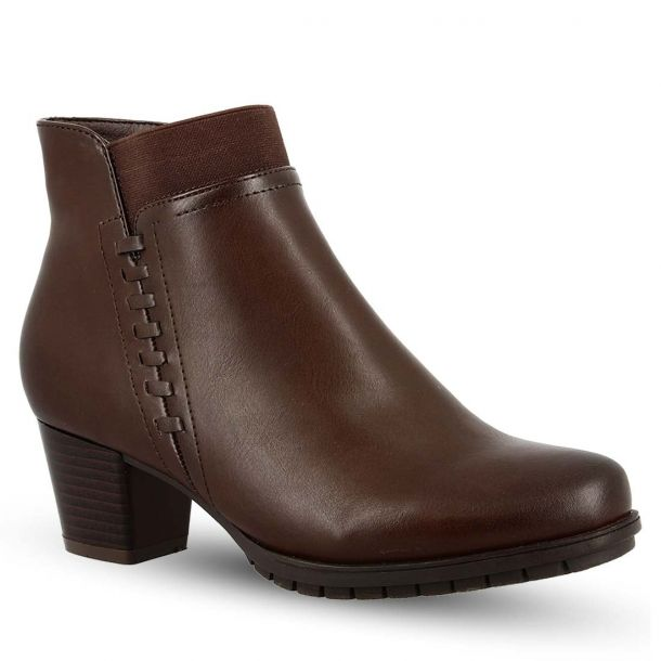 Women's Ankle Boots Strappy Parex 10320043