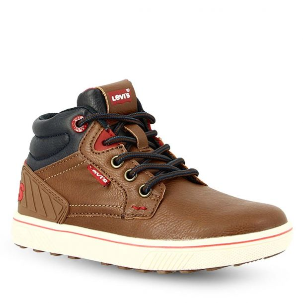 Boy's Ankle Boots New Portland Levis Vpor0020S 0241