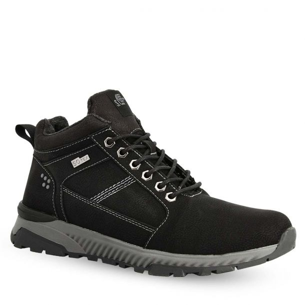 Men's Ankle Boots Hiker S.Oliver 5-5-15225-23 001
