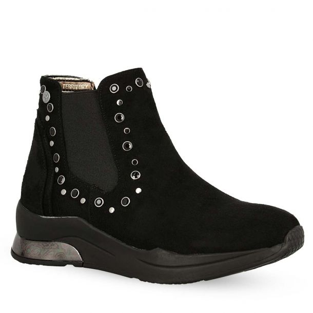 Women's Ankle Boots Xti 49357