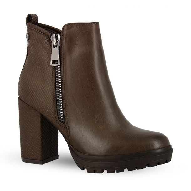 Women's Ankle Boots Xti 49451